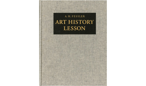 research paper on art history